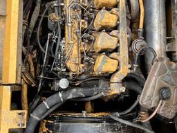 Двигатель LIebher 912 d904