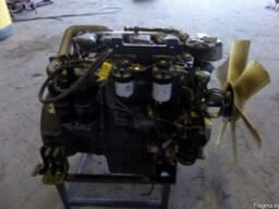 Двигатель liebherr d924 - фото 1