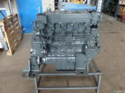 Двигатель liebherr d934 - фото 1