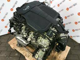 Двигатель М276