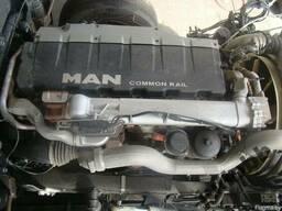 Двигатель MAN МАН D2066 Д2066