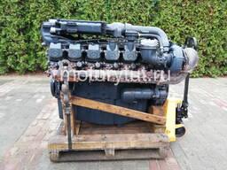 Двигатель Мерседес ОМ 444 (om444la)