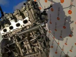 Двигатель Мерседес 274. 920 2. 0 турбо инжектор E класс C. ..