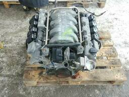 Двигатель Мерседес CLK-class 55 AMG M113.987 5,5 бензин С. ..