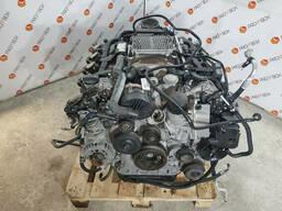 Двигатель М273