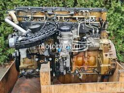 Двигатель Мерседес ОМ 473 (om473la)