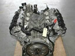 Двигатель Мерседес SL-class 55 AMG M113.992 5,5 бензин R 230
