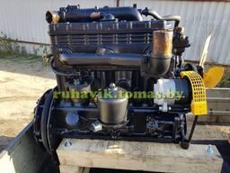Двигатель ММЗ Д243-1053 Переоборудование ЗИЛ-130, 131