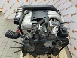 Двигатель OM602