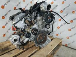 Двигатель ОМ611