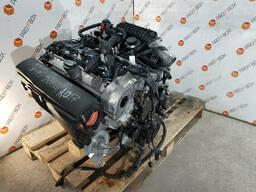 Двигатель OM647