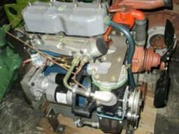 Двигатель perkins ad 3. 152