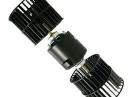 Двигатель вентилятора SPAL 011-B40-22; 011-А45-22