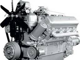 Двигатель ЯМ 238М2 кап. ремонт