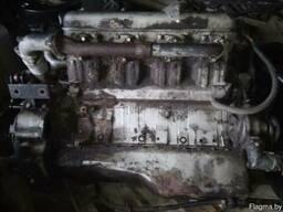 Двигатель ЯМЗ 238, Борисов