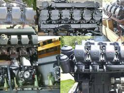 Двигатели для импортной сельхоз техники