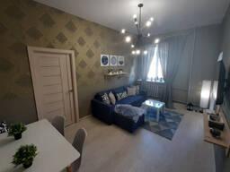 Двух комнатные Апартаменты на сутки, часы в центре Могилёва