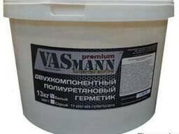 Двухкомпонентный полиуретановый герметик Vasmann