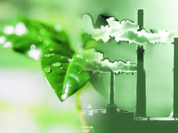 Экологический паспорт предприятия
