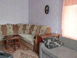 Экономная 2-комн. квартира на сутки в центре Витебска