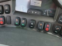 Экскаватор-погрузчик Volvo BL71B, 2012г. в. - фото 5