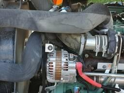 Экскаватор-погрузчик Volvo BL71B, 2012г. в. - фото 6