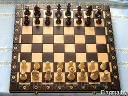 Шахматы,нарды,изделия из дерева