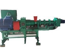 Экструзионный гранулятор (шнековый)