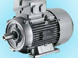 Элекстродввигатели Siemens