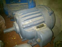 Электродвигатель ТМ-41/4 1, 7кВт 1420об/мин