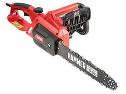 Пила цепная электрическая Hammer CPP1814E