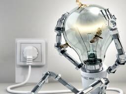 Электрик, электромонтаж.