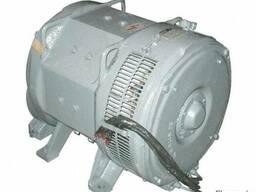Электродвигатель АЗО-450LВ2, 400 кВт 3000 об/мин 6000V
