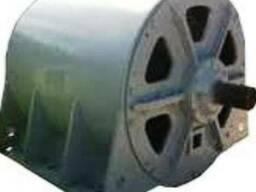 Электродвигатель СД-13-42-6 630 кВт 1000 об. мин