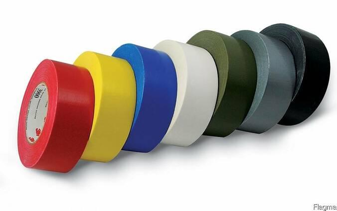 Электроизоляционные ленты (изолента)
