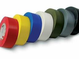Электроизоляционные ленты (изолента) - фото 1
