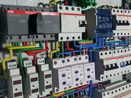 Электромонтажные работы в Бресте-оплата за результат