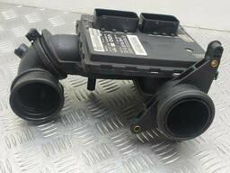 Электронный блок управления двигателем (ЭБУ) Mercedes Benz A W168