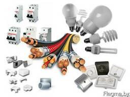 Электрооборудование, кабель,провод Руденск ,Свислочь,Дружный