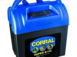 Электропастух CORRAl B170 Аккумулятор специальный 9V 130Ah