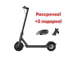Электросамокат Xiaomi Electric Scooter 1S EU
