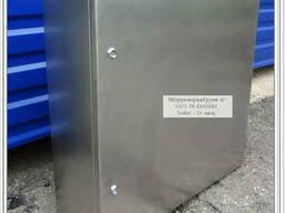 Электрощит из нержавеющей стали (под Ваши размеры на заказ)
