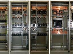 Электрощитовое оборудование от производителя