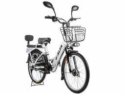 Электровелосипед Eltreco e-ALFA NEW