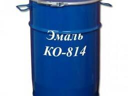 Эмаль КО-814