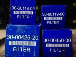 EMKAR Эмкар Thermo King Carrier фильтры для рефрижераторов