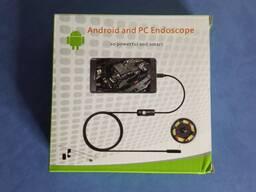Эндоскоп-камера 2 метра