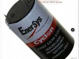 EnerSys 0800-0004 аккумулятор 2v 5ah