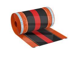 Eurovent ROLL Standart лента коньковая 240мм*5м. п.