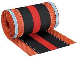 Eurovent ROLL Standart лента коньковая 310мм*5м. п.